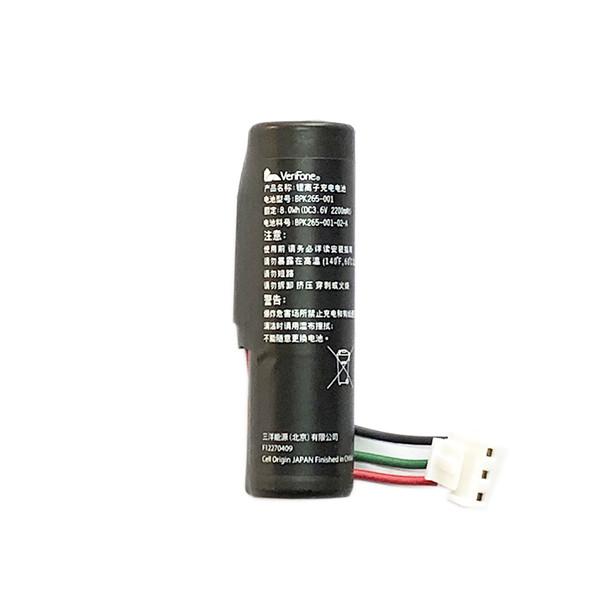 باتری لیتیوم یون وریفون کد VR675 مناسب برای دستگاه کارتخوان وریفون 675