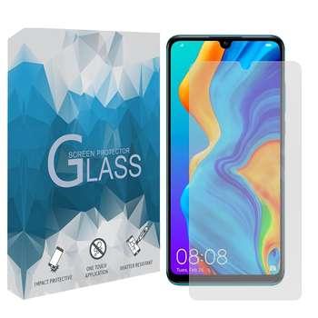 محافظ صفحه نمایش مدل TGSP مناسب برای گوشی موبایل هوآوی P30 lite