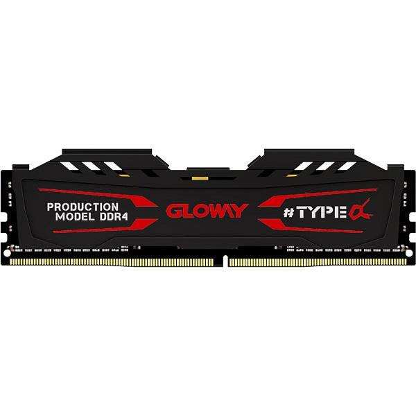 رم دسکتاپ DDR4 تک کاناله 2666 مگاهرتز CL19اگلووی مدل TAPE A ظرفیت 8گیگابایت