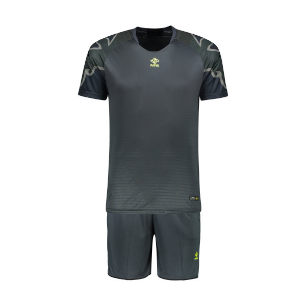 ست پیراهن و شورت ورزشی مردانه پانیل کد 1105G