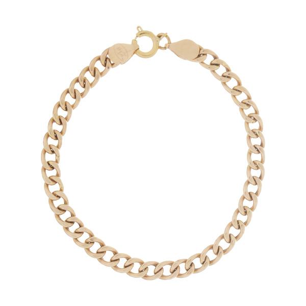 دستبند طلا 18 عیار زنانه مایا ماهک مدل MB0962