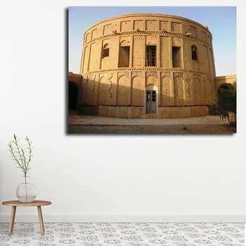تابلو شاسی مدل آثار باستانی کد 11