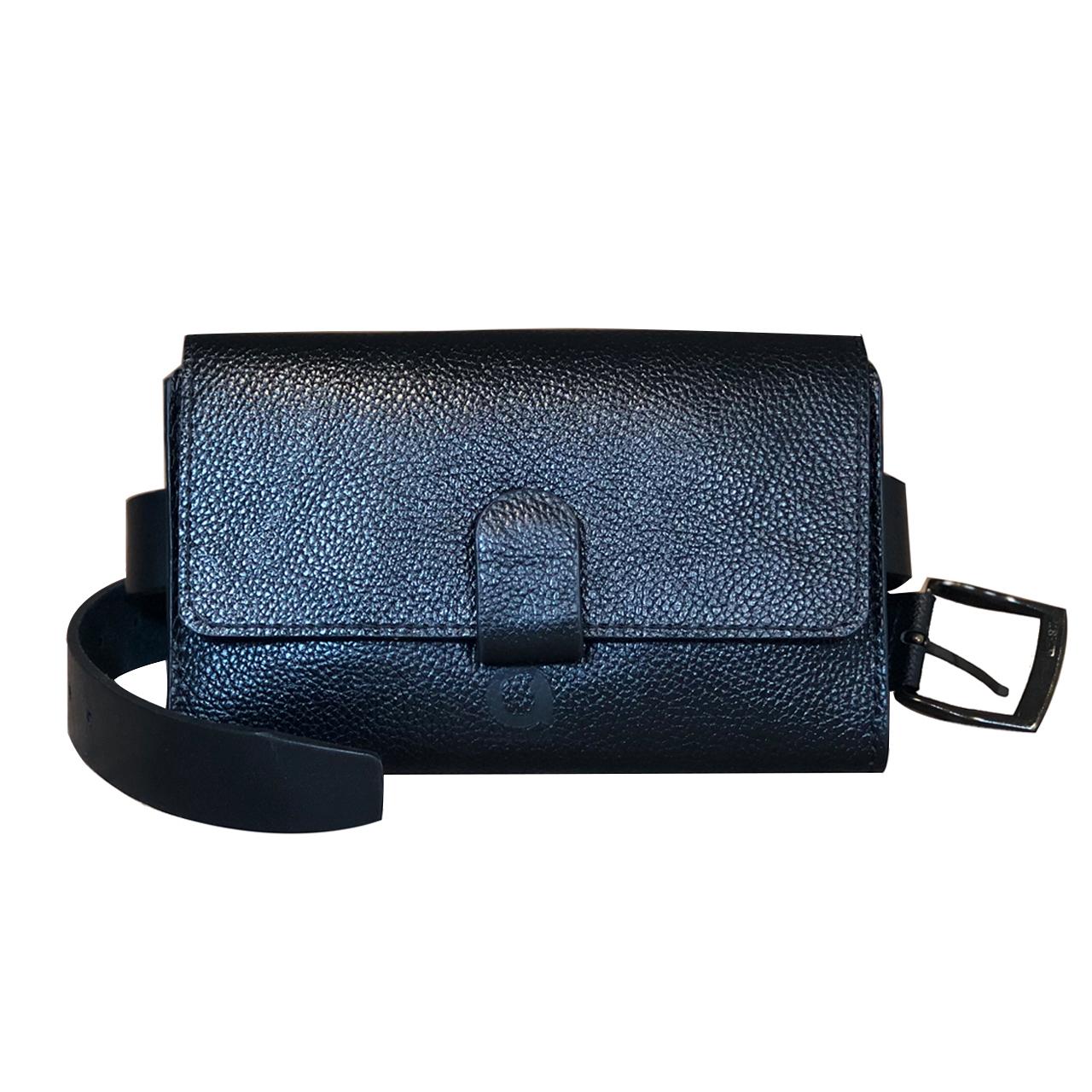 کیف چرمی گلیما مدل 309