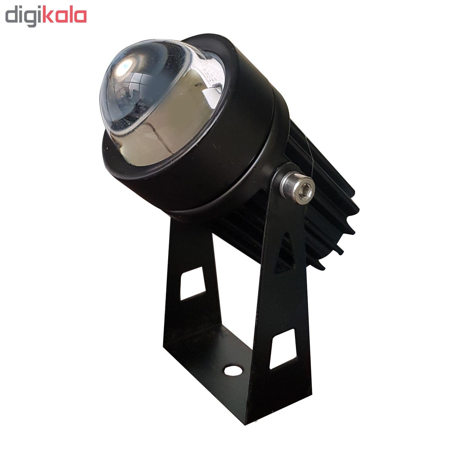 چراغ جت لایت 5  وات مدل i05j main 1 1