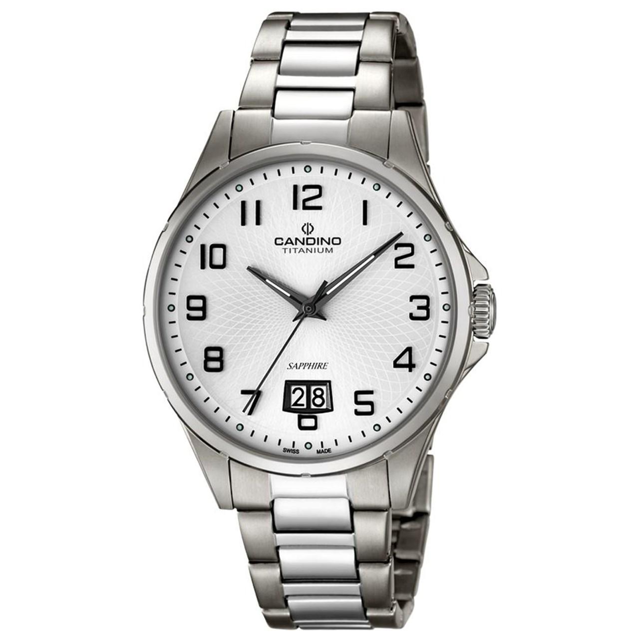 ساعت مچی عقربه ای کاندینو مدل C4607/1