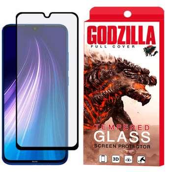 محافظ صفحه نمایش مات گودزیلا مدل GGM مناسب برای گوشی موبایل شیائومی Redmi Note 8 Pro