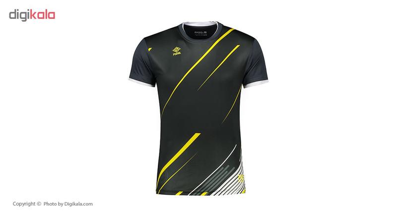 ست پیراهن و شورت ورزشی مردانه پانیل کد 510G