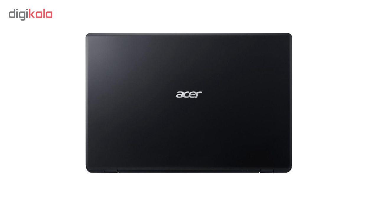 لپ تاپ 15 اینچی ایسر مدل Aspire A315-34-C3VD
