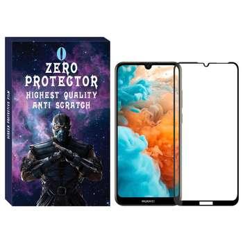 محافظ صفحه نمایش زیرو مدل FUZ-01 مناسب برای گوشی موبایل هوآوی Y7 Prime 2019