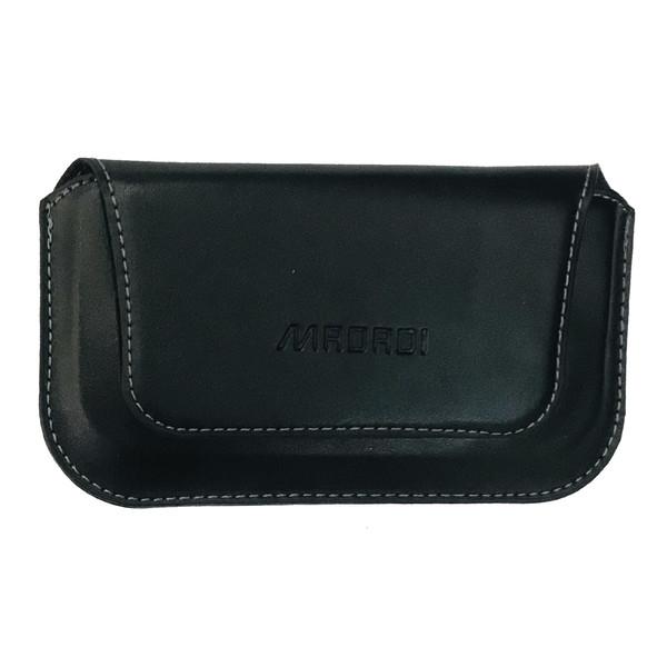 کیف کمری مددی مدل AS138002 مناسب برای گوشی موبایل تا سایز  6 اینچ