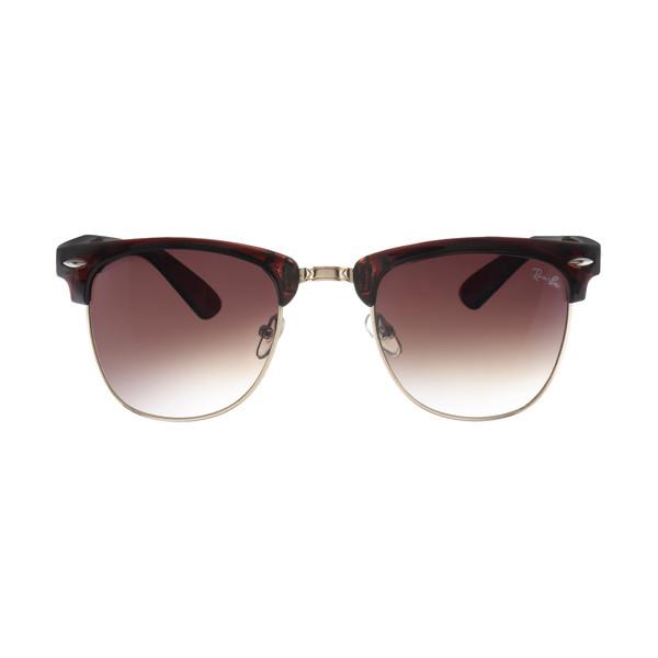 عینک آفتابی مردانه رین بی مدل 8812BR