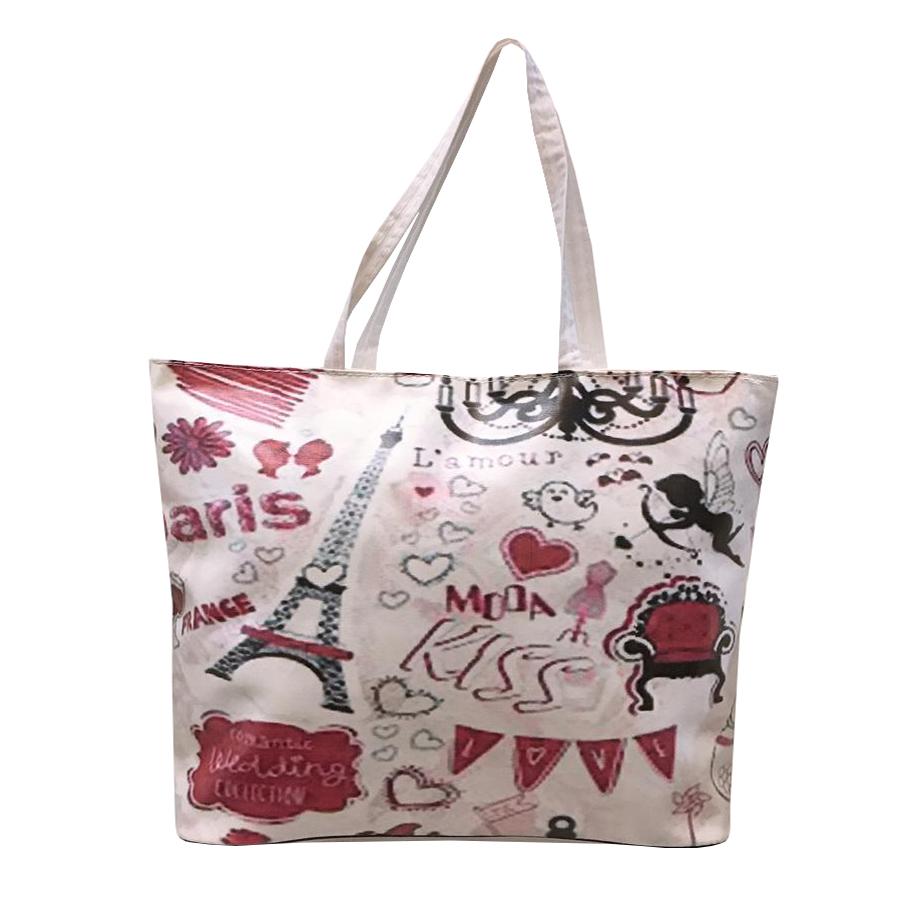 کیف دوشی زنانه مدل eiffel9