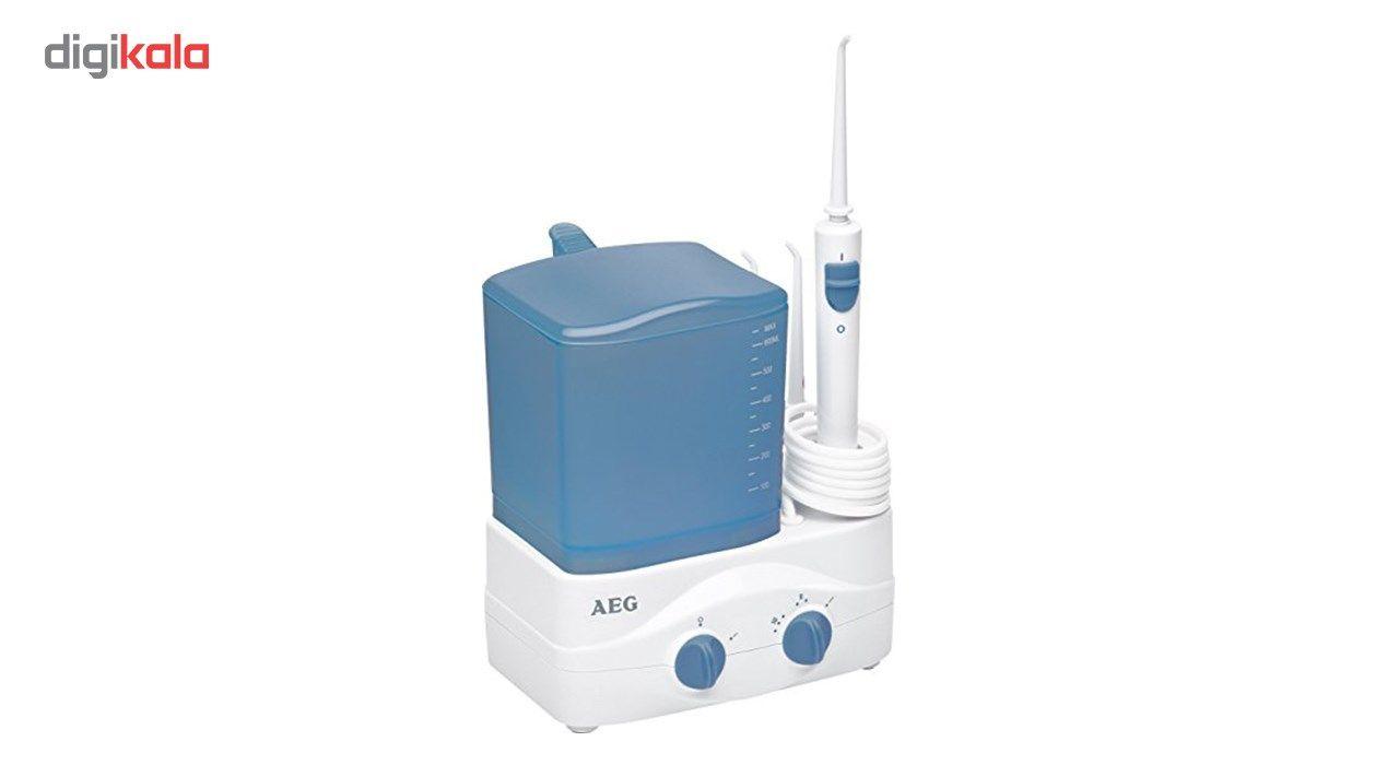 مسواک برقی آ ا گ مدل MD 5613  AEG MD 5613 Electric Toothbrusher