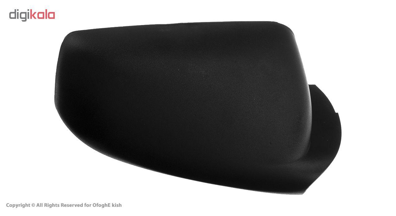 قاب آینه جانبی راست کاوج مدل PartPro-17 مناسب برای پژو 405 main 1 2