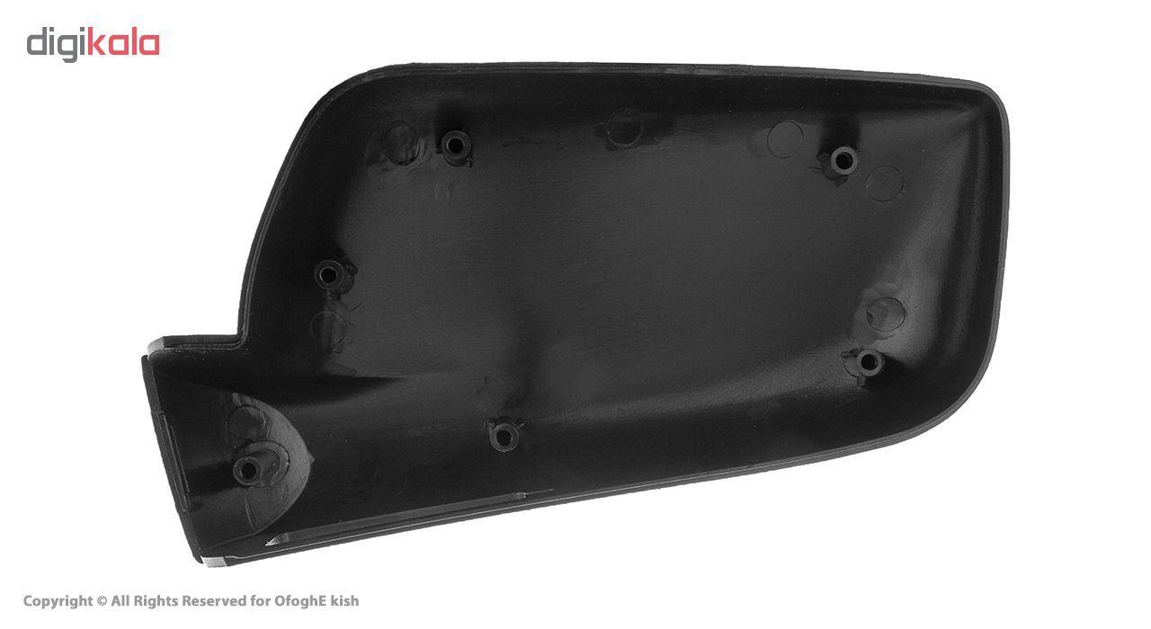 قاب آینه جانبی راست کاوج مدل PartPro-17 مناسب برای پژو 405 main 1 3