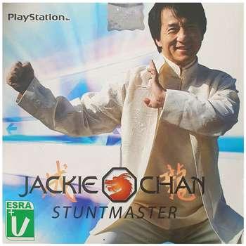 بازی Jackie Chan مخصوص PS1