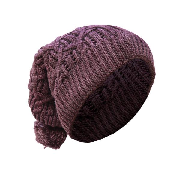 کلاه بافتنی کد Z84904