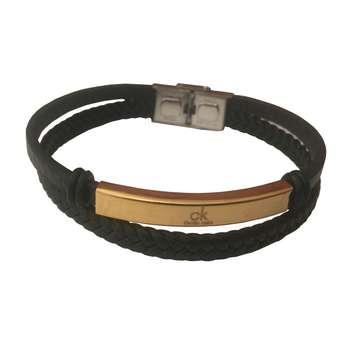 دستبند مردانه مدل C249