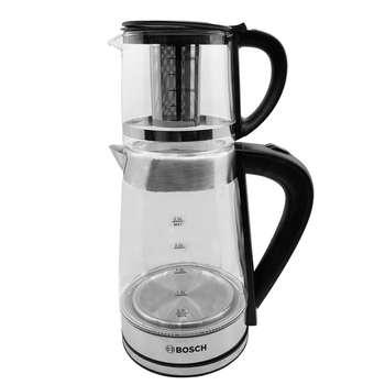 تصویر چای ساز بوش مدل BH-1666 (شما لایق بهترین ها هستید) _ Bosch Tea Maker BH-1666