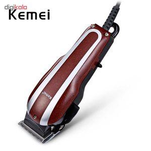 ماشین اصلاح موی سر کیمی مدل KM8847