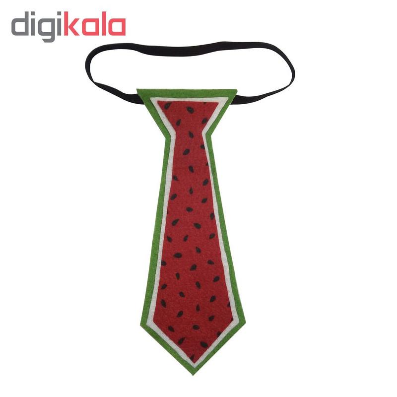 کراوات پسرانه مدل یلدا کد y۲