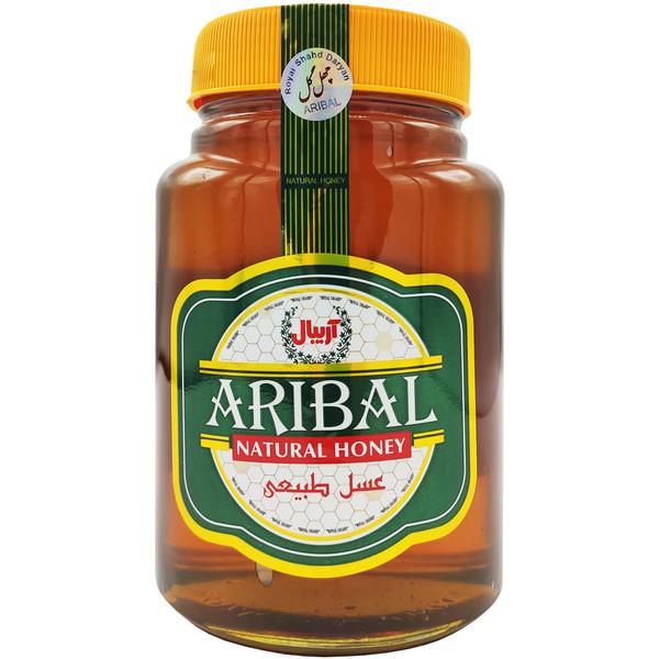 عسل چهل گیاه آریبال - 1.85 کیلوگرم