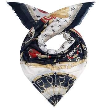 روسری زنانه مدل T.na2