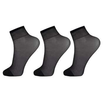 جوراب زنانه پنتی کد RG-PF 15-107 بسته 3 عددی