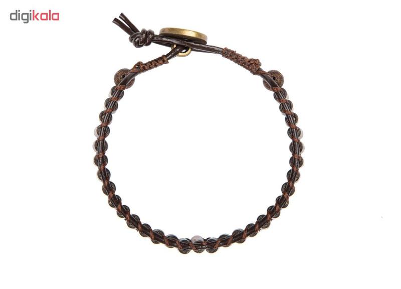 دستبند مردانه ریسه گالری کد W1190