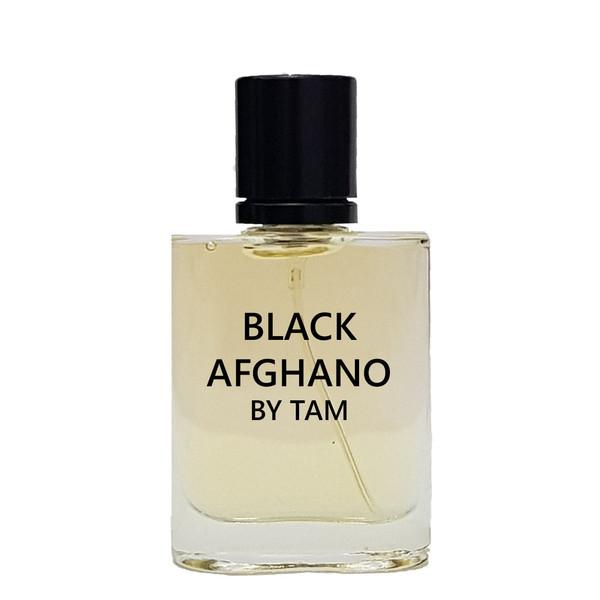 ادو پرفیوم مردانه تام مدل Black Afghano حجم 30 میلی لیتر