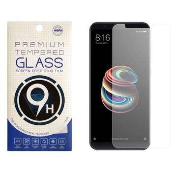 محافظ صفحه نمایش یونیفا مدل KU03 مناسب برای گوشی موبایل شیائومی Redmi Note 5 Pro