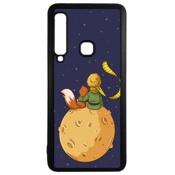 کاور طرح شازده کوچولو کد 43193 مناسب برای گوشی موبایل سامسونگ galaxy a9 2018