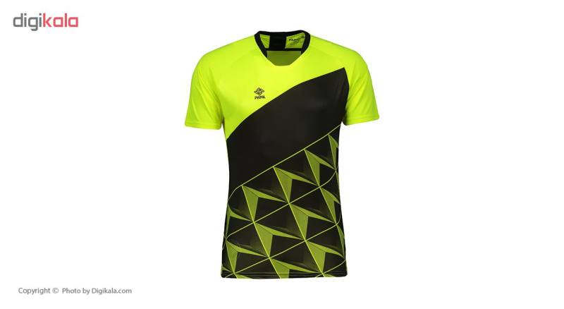 ست پیراهن و شورت ورزشی مردانه پانیل کد 1101PH