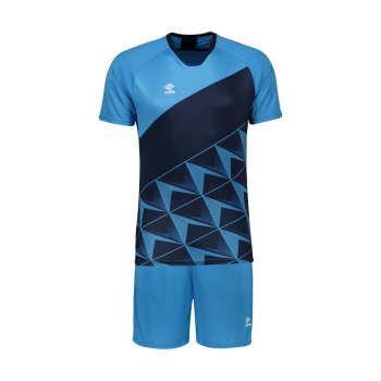 ست پیراهن و شورت ورزشی مردانه پانیل کد 1101B