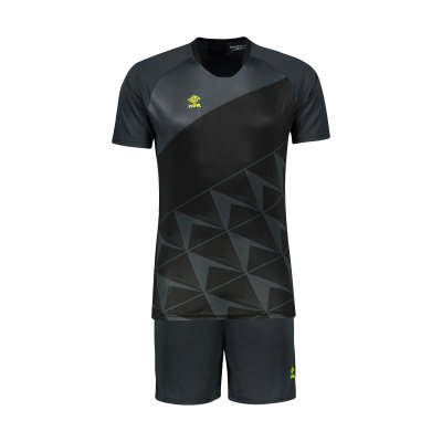 ست پیراهن و شورت ورزشی مردانه پانیل کد ۱۱۰۱G