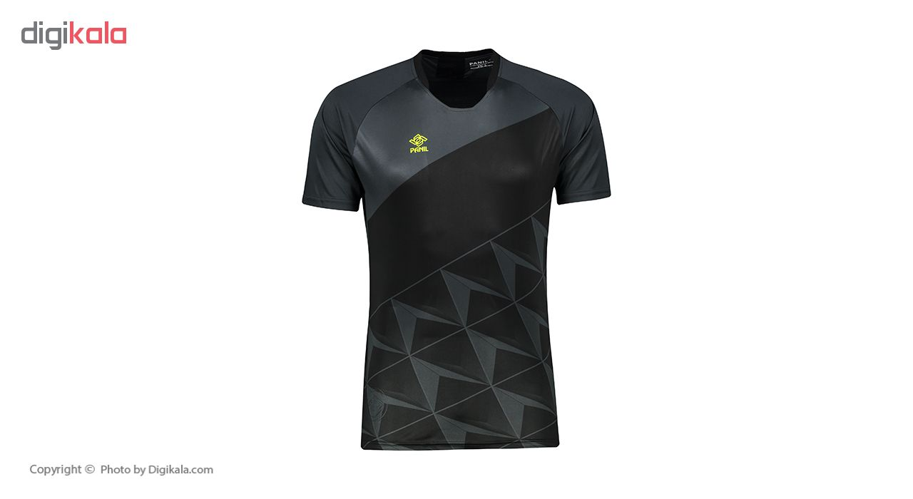 ست پیراهن و شورت ورزشی مردانه پانیل کد 1101G