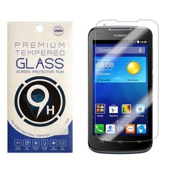 محافظ صفحه نمایش یونیفا مدل KU03 مناسب برای گوشی موبایل هوآوی Ascend Y520