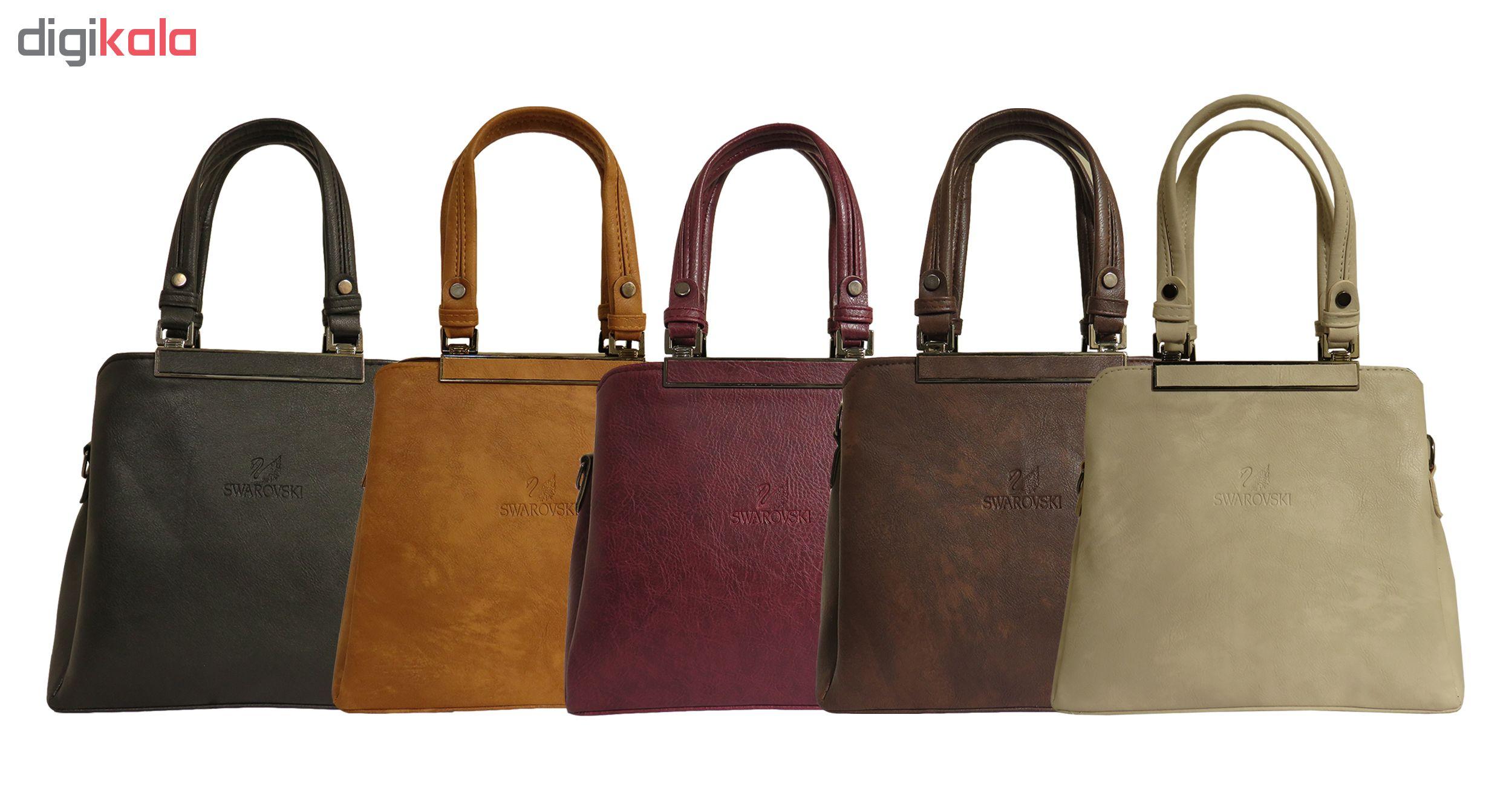 کیف دستی زنانه کد 440