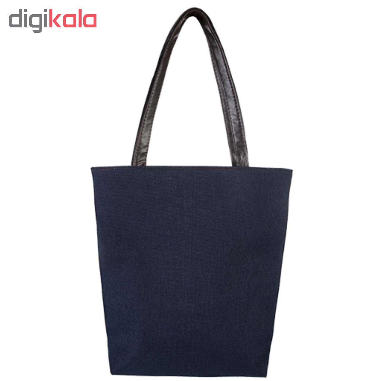کیف دوشی زنانه کد kvs485