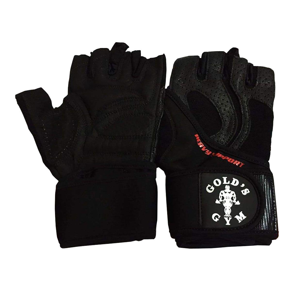 دستکش بدنسازی مردانه گلدز جیم مدل GL670