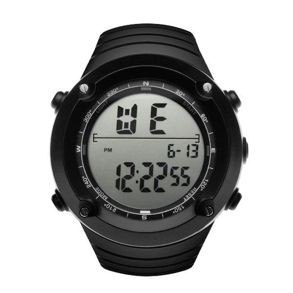 ساعت مچی دیجیتال مردانه مدل SN-8336B