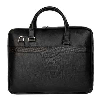 کیف اداری چرم کروکو کد 1001601