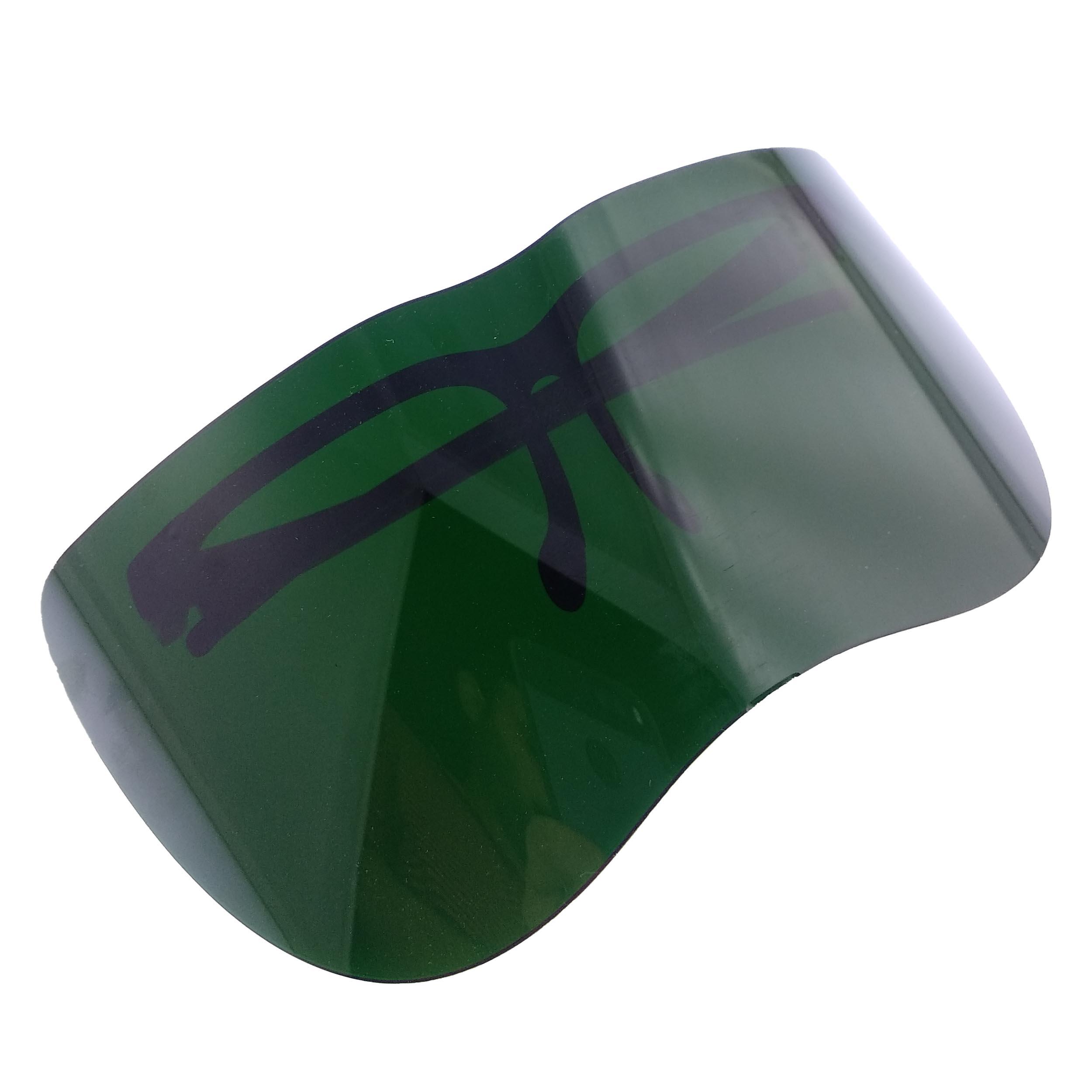 عینک جوشکاری مدل G003
