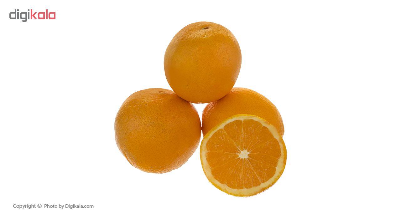 پرتقال ارگانیک رضوانی - 1 کیلوگرم