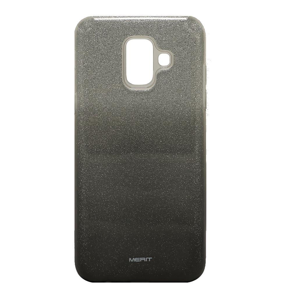 کاور مریت طرح اکلیلی کد 2101 مناسب برای گوشی موبایل سامسونگ Galaxy A6 2018