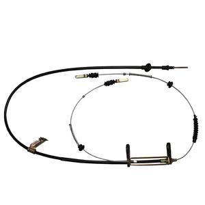 سیم ترمز دستی کابل کنترل سپهر کد 215 مناسب برای پراید دوگانه سوز