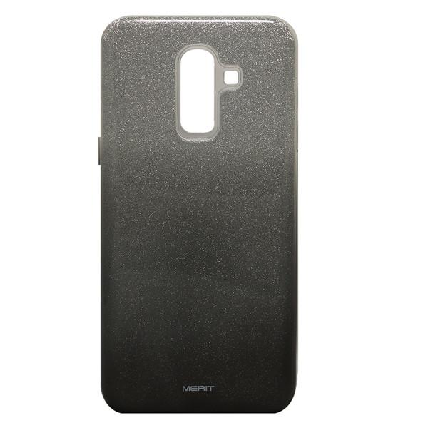 کاور مریت طرح اکلیلی کد 2101 مناسب برای گوشی موبایل سامسونگ Galaxy J8 2018