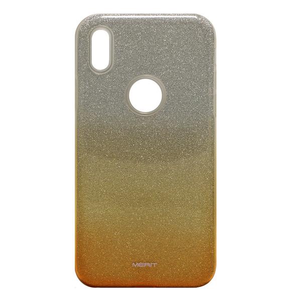 کاور مریت طرح اکلیلی کد 2101 مناسب برای گوشی موبایل اپل iPhone X/Xs