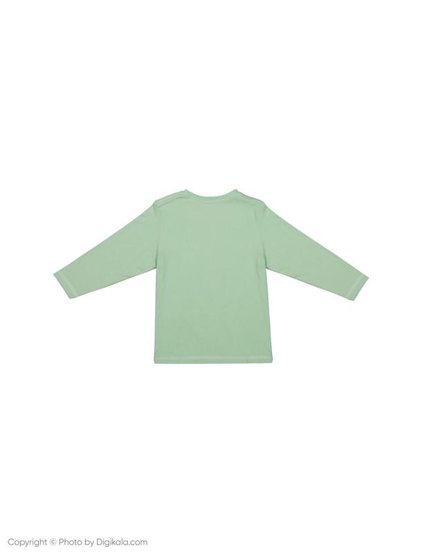 تی شرت بچگانه ناربن مدل 1521161-41
