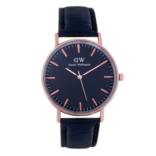 ساعت مچی عقربه ای مدل W 755 - CH-ME-ME